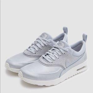 Nike Air Max Thea Premium Leather Shoes